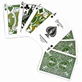 Bicycle Eco Edition Playing Cards Green (Single Deck)