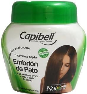 Capibell Embrion de pato Tratamiento / Embryo Duck treatment 530gr / 17.6oz