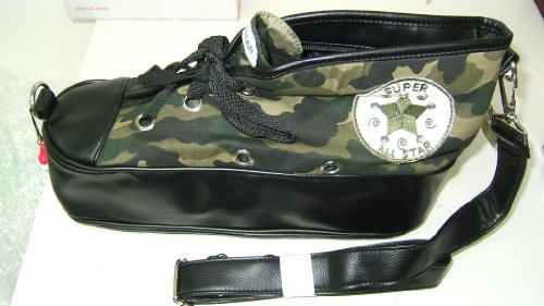 New Army Zippered - 2
