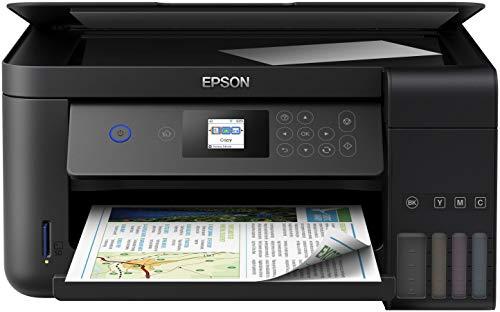 Epson EcoTank ET-2750 Inyección de Tinta 33 ppm 5760 x 1440 ...