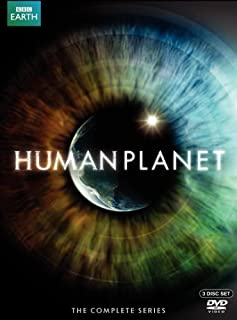 Human Planet (2010) (B004PQM814)   Amazon price tracker / tracking, Amazon price history charts, Amazon price watches, Amazon price drop alerts
