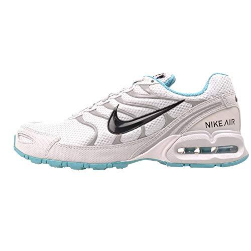 Nike Women's Air Max Torch 4 Running Shoe (9 B(M) US, Vast Grey/Black)