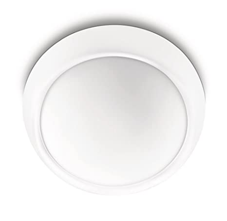 Philips Celestial - Lámpara de techo, E27, 60 W, color blanco