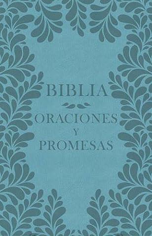 Biblia oraciones y promesas NVI Mujer (Spanish Edition) by Thomas Nelson (2014-12-02) (Biblia Oraciones Y Promesas)