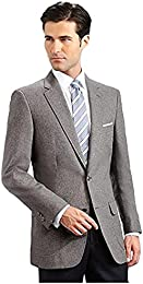 Amazon.com: Grey - Suits & Sport Coats / Clothing: Clothing Shoes