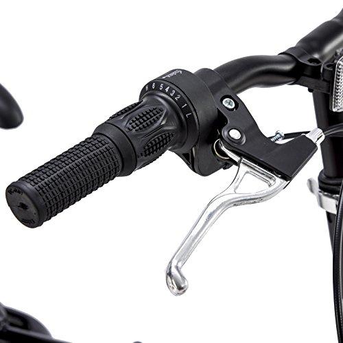 GTM-20-6-Speed-Foldable-Bicycle-Folding-Bike-Shimano-Hybrid