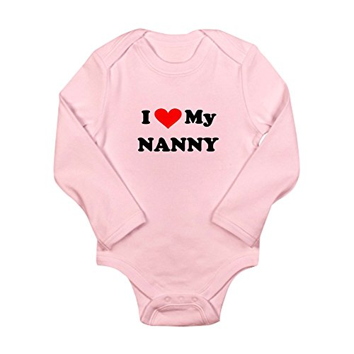 CafePress traditional Sleeve Infant Bodysuit