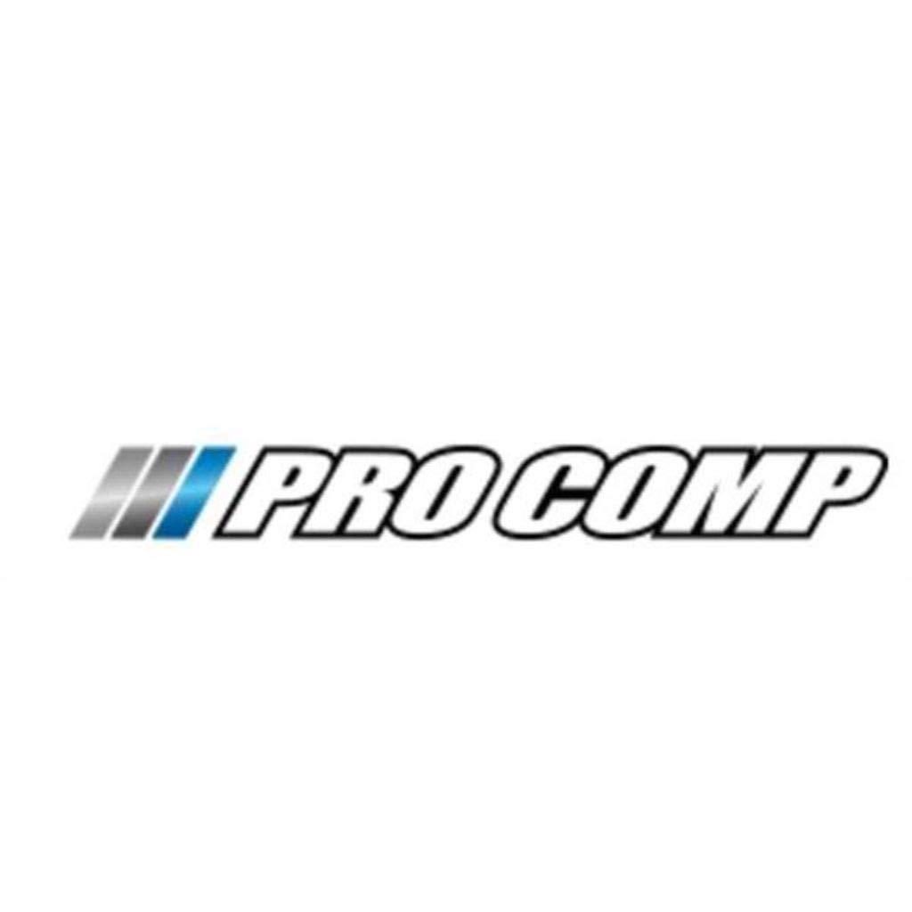 PRO COMP SUS MK01BA1705 Suspension Display Banner Comparison