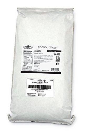 Nutiva Organic non-GMO Gluten-free