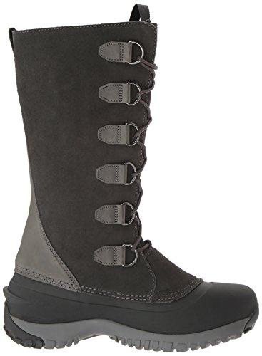 Boots Charcoal Baffin Snow Women's Coco Aqw6ytYB