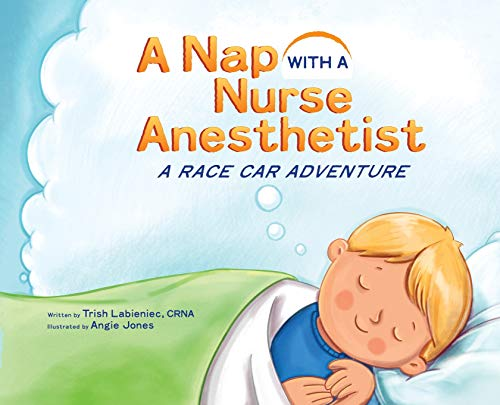 A Nap with a Nurse Anesthetist: A Race Car Adventure