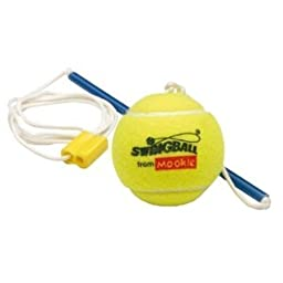 Spare Ball and Tether for Super Swingball Set Model: