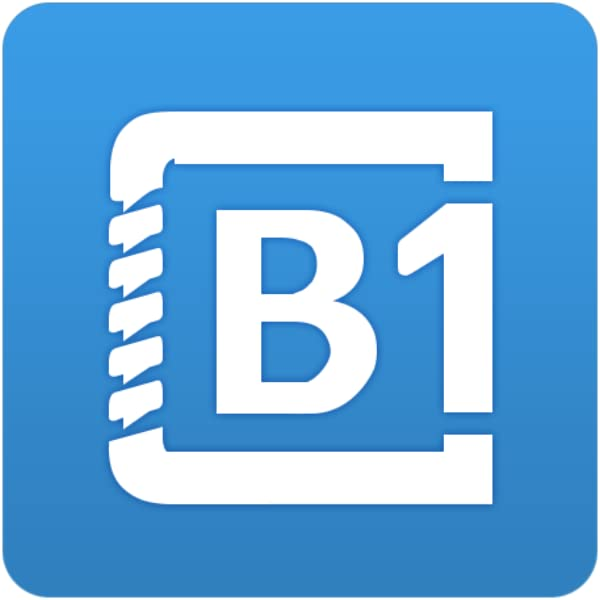 Amazon Com B1 Free Archiver Zip Rar Unzip Appstore For Android