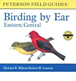 img - for Birding by Ear: Eastern and Central North America (Peterson Field Guides(R)) [Audio CD] book / textbook / text book