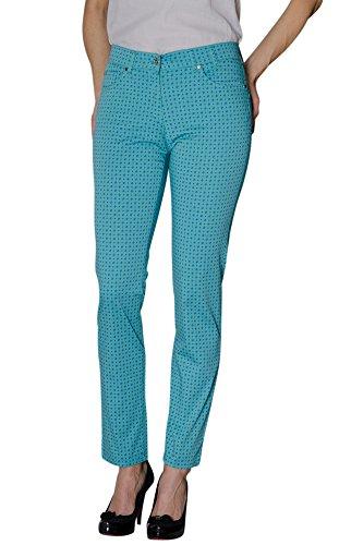 Verde 65465 Push Jeans Stretch up amp;polo Dis c Cravatteria Gabardine Jeans 5IvwqT4v