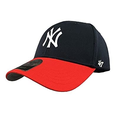 47 Brand MLB Boys' New York Yankees Snapback Hat