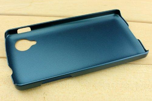 Bear Motion Premium Polycarbonates Back Cover for Google LG Nexus 5 - AC (Green)