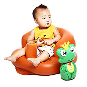 Safety Inflatable Baby Chair Portable Kids