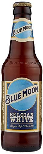Blue Moon Belgian White Wheat Ale Beer 12 X 330ml Bottles