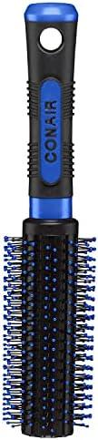 Conair Escova de cabelo profissional com cerdas de nylon