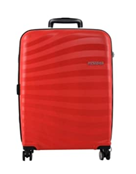American Tourister - Equipaje de Mano Naranja Orange Juice S: Amazon.es: Equipaje
