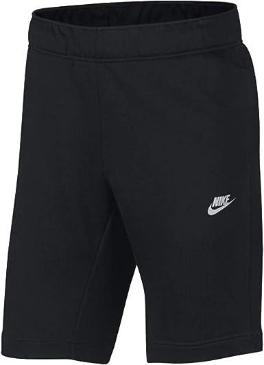 Nike Men's Air Max Sweat Shorts Black Gray 928773 010