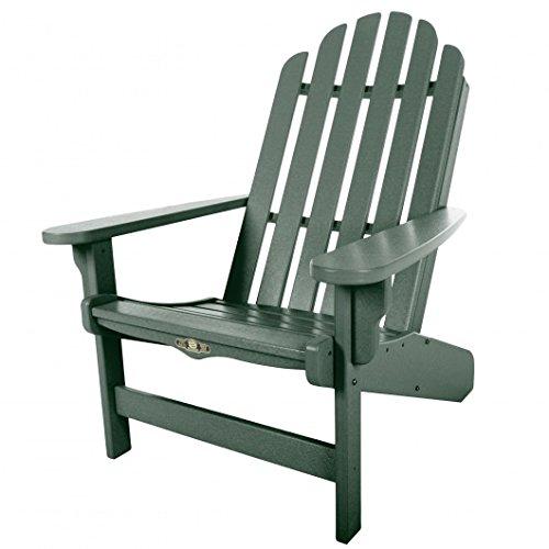 Pawleys Island Solid Colored Essentials Adirondack Chair