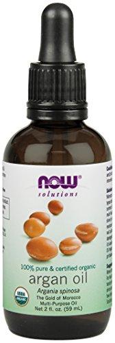Price comparison product image NOW  Organic Argan Oil, 2-Ounce