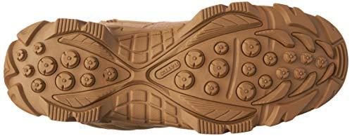 a7fc8f49e5e Bates Men's GX-8 Comp Toe Side Zip Work Boot - Buy Online in UAE ...