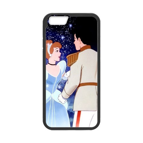 """SYYCH Phone case Of Cinderella Cover Case For iPhone 6 (4.7"""")"""