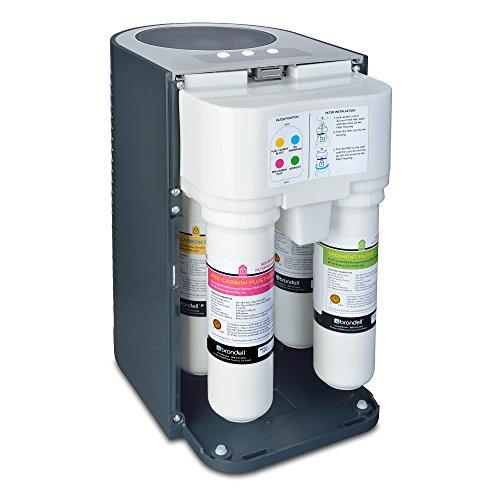 Brondell Ro Circle Water Saving Reverse Osmosis Water