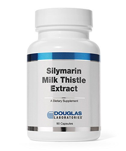 Douglas Laboratories%C2%AE Silymarin Thistle Capsules
