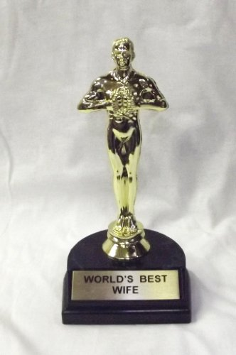 World's Best Wife Trophy-7