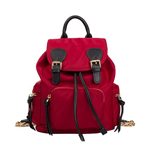 Nylon Ms Network Fashion Laidaye Backpack wUqPER