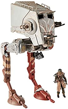Star Wars AT-ST Raider The Mandalorian 3.75 scale