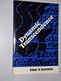 Dynamic Transcendence, Paul D. Hanson, 0800613384