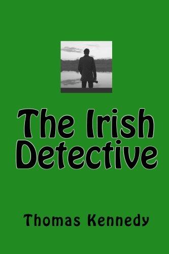Download The Irish Detective pdf