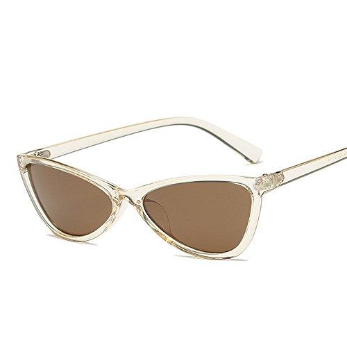 soleil hommes soleil et femmes Lunettes 6 Lunettes triangle sauvage lunettes encre décontractée de et pour Deux de de Shop soleil wv7q1tWt