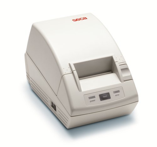 seca 465 Digital printer with wireless reception and analysis of measurements on thermal paper