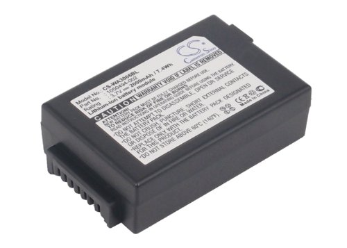 vintrons 2000mAh Battery For PSION WA3006, WorkAbout Pro G1, WorkAbout Pro G2,