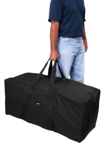 Tough 1 Hay Bale Bag Black