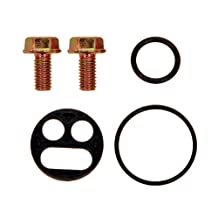 Outlaw Racing OR2609 Fuel Petcock Valve Shut Off Repair Rebuild Kit KX250 RMZ250