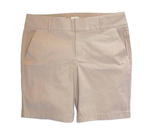 J. Crew Factory Womens - Frankie Bermuda Shorts