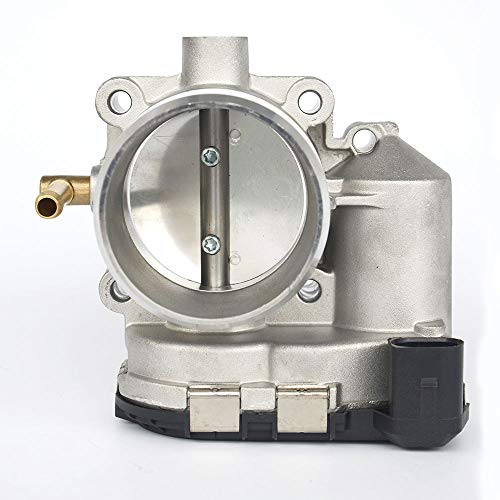 Throttle Body 06A133062C / 06A133062BD:
