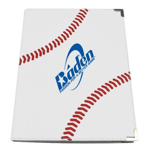 (Baden Baseball Notebook)