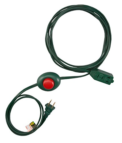 Footswitch Extension Cords (Green) by GetSet2Save ()