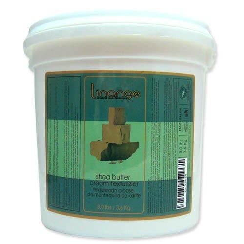 Linange Shea Butter Cream Texturizer