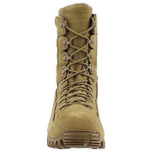 Belleville II 10 Khyber Research REG COYOTE Boot Tactical 5 raq6xfr