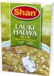 Shan Special Lauki Halwa Mix - 100g Halwa Mix