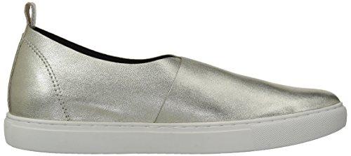 Kathy Stretch New Upper Gold Women's York Light Slip Cole Kenneth Sneaker FIw4AA